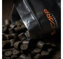 S-Carp Halibut pellet 1kg 14mm