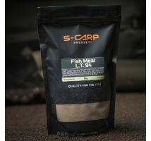 S-Carp LT 94 Fishmeal dán halliszt 1 kg