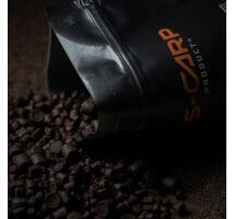 S-Carp Marine Halibut pellet mix 1kg