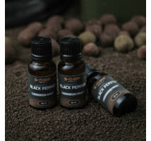 S-Carp Black Pepper Essential Oil feketebors esszenciális olaj