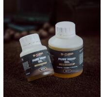S-Carp Pure Hemp Oil kender olaj