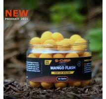 S-Carp Mango Flash Pop Up lebegő bojli