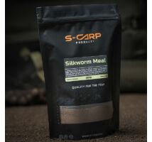 S-Carp Silkworm Meal szárított selyemhernyó báb őrlemény