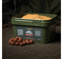 S-Carp Spicy Fishmeal Base Mix