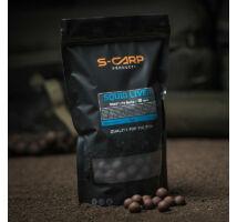 S-Carp Squid Liver Cold Water bojli 1kg 18mm