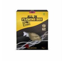 SBS All In Flumino Box F-Code