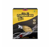SBS All In Flumino Box Z-Code