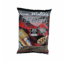 Serie Walter Feeder Big Black etetőanyag 2kg