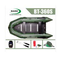 Bark BT-360S merevpadlós gumicsónak