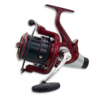 By Döme Team Feeder Long Cast  5500 orsó
