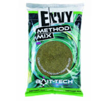 Bait Tech Envy Green Hemp & Halibut Method Mix 2 kg