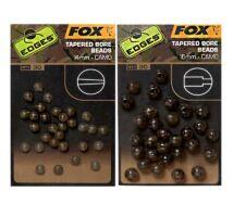 Fox Edges Camo Tapered Bore Bead gumigyöngy 6mm