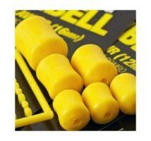 Korda Pop-Up Dumbell lebegő csali imitáció I.B. Yellow 16mm