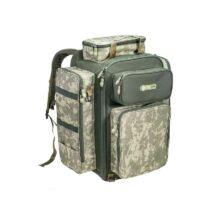 Mivardi CamoCODE Cube XL hátizsák