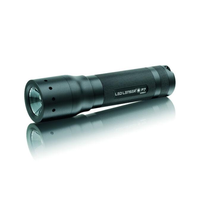 Led Lenser P7 kézilámpa