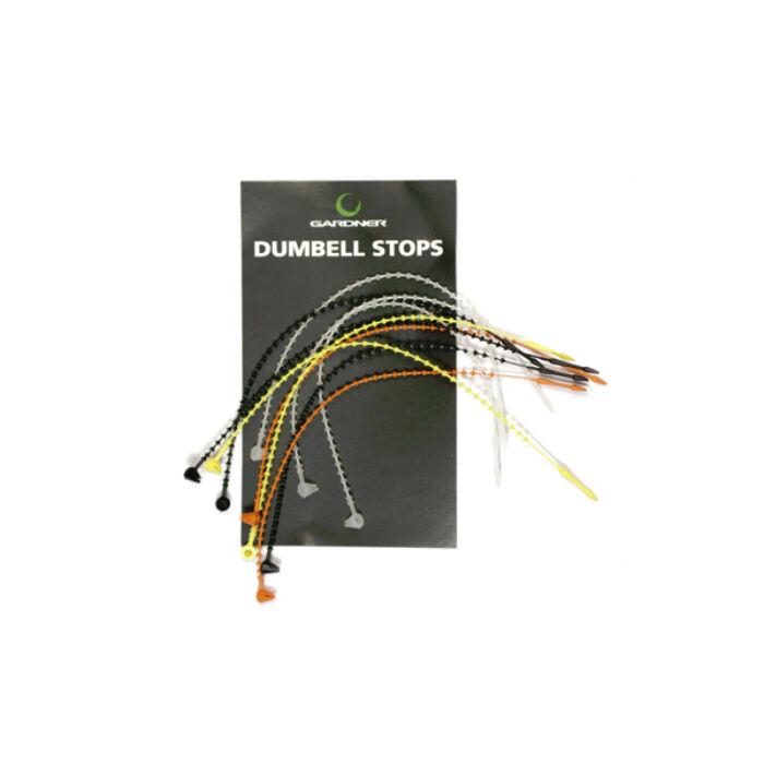 Gardner Dumbell Stops csali stopper