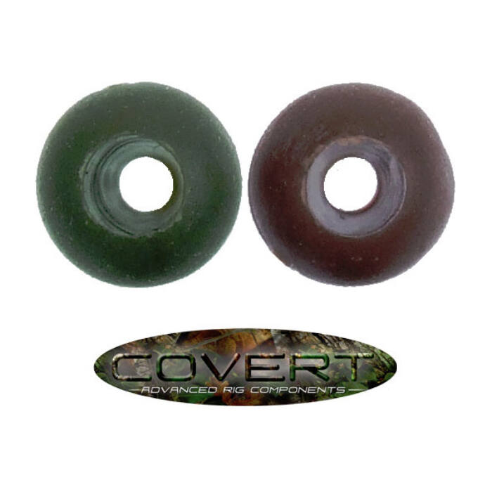 Gardner Covert Safety Beads gumigyöngy