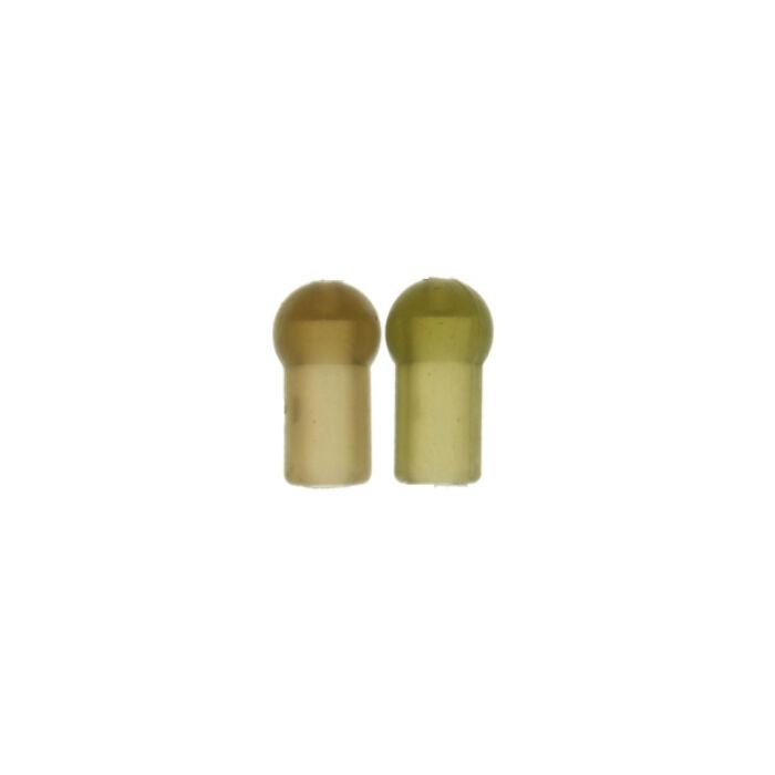 Gardner Target Mini Buffer Beads gumiütköző