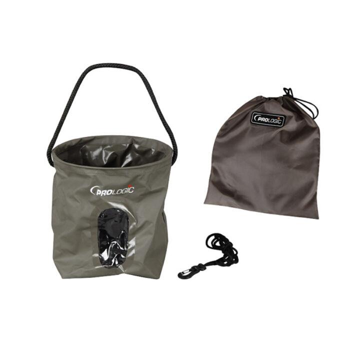 Prologic New Green Bucket Bag vízmerítő zsák