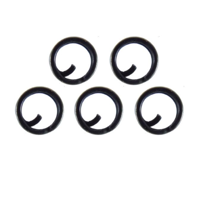 Gardner Covert Q-Rings