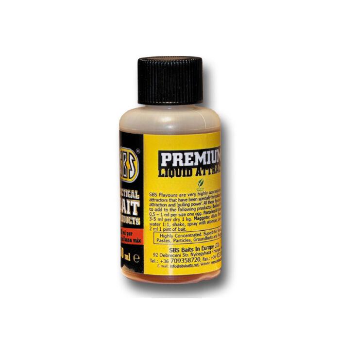 SBS Premium Liquid Attract