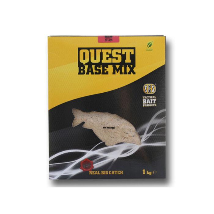 SBS Quest Base Mix