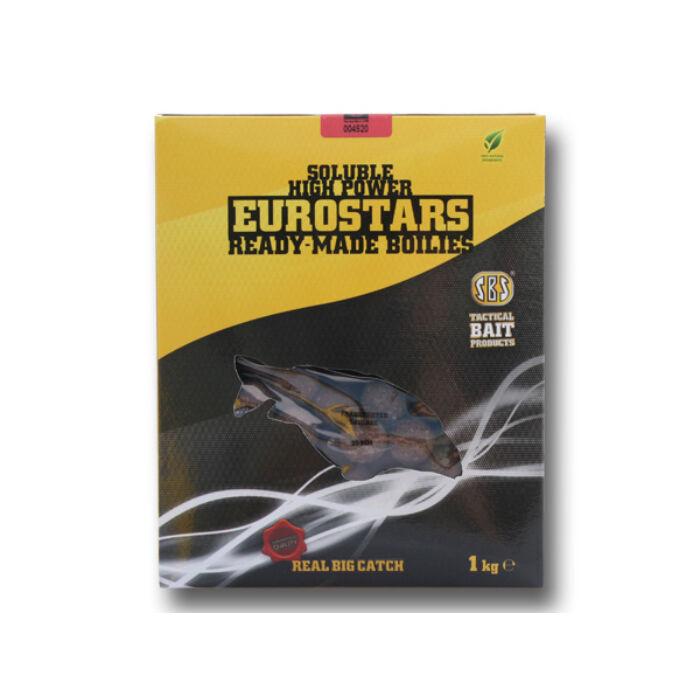 SBS Soluble Eurostar oldódó bojli