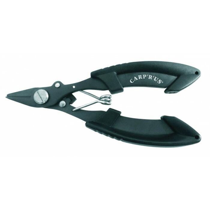 Carp R Us Titanium Scissors zsinórvágó olló