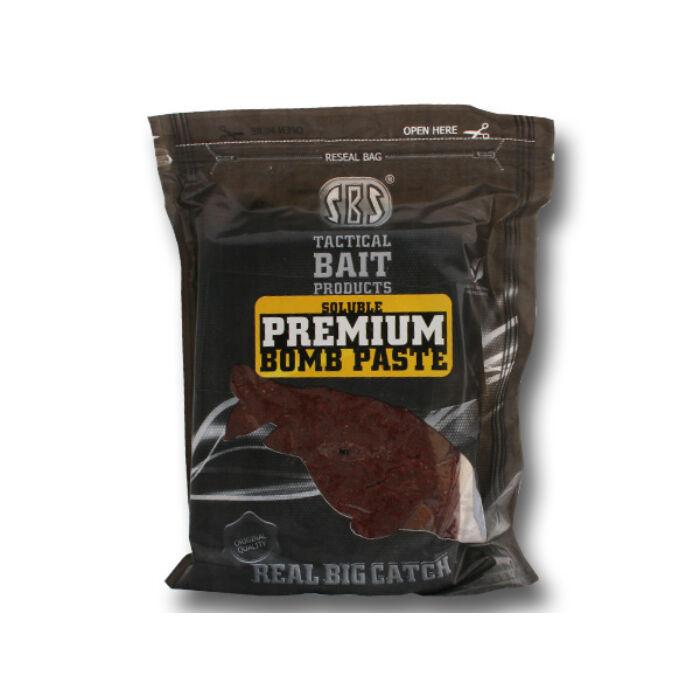 SBS Soluble Premium Bomb Paste horogpaszta 1kg