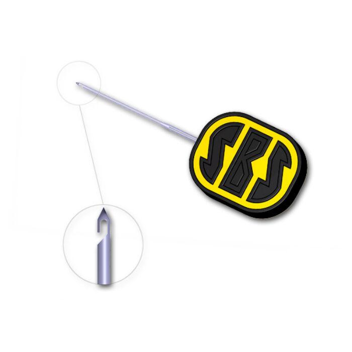 SBS Heavy Baiting Needle erős fűzőtű
