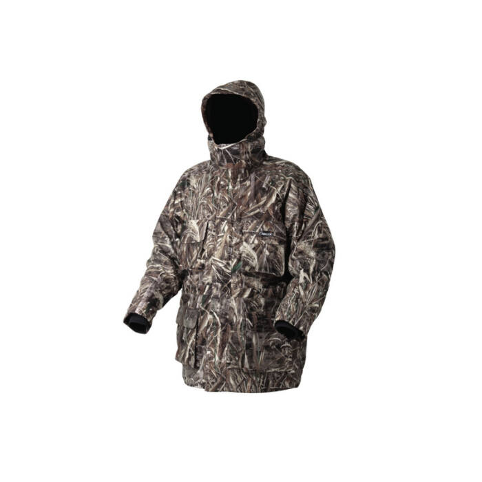Prologic Max5 Thermo Armour Pro Jacket thermo kabát