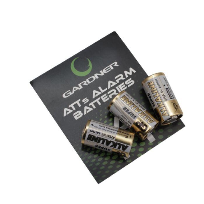 ATTs Alarm Batteries kapásjelző elem