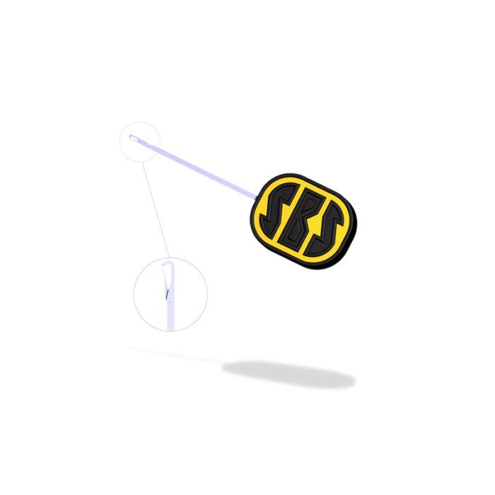 SBS 20+ Boilie Needle erős bojli fűzőtű