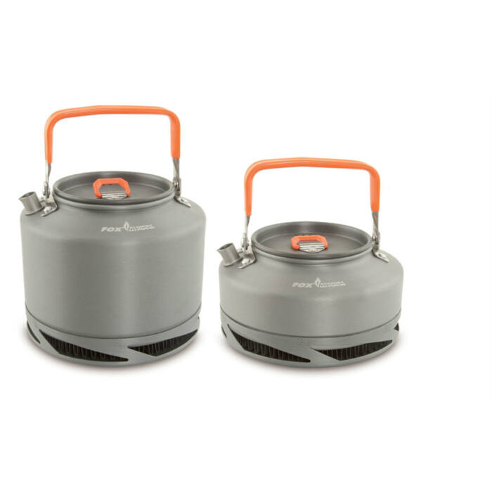 Fox Cookware Kettle teafőző