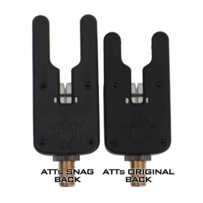 Atts Snag Back magasított hátlap kapásjelzőhöz