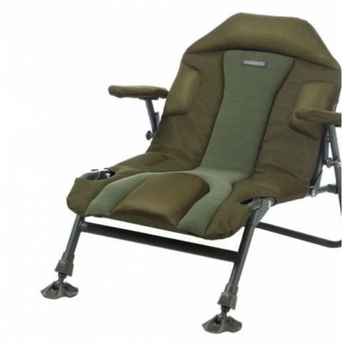 Trakker Levelite Compact Chair karfás szék