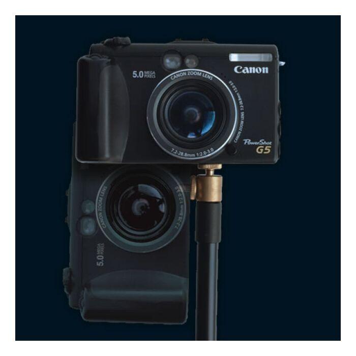 Cygnet Camera Adaptor fényképezőgép rögzítő