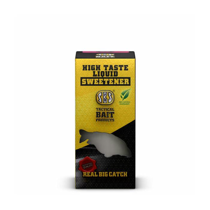 SBS High Taste Liquid Sweetener folyékony édesítő