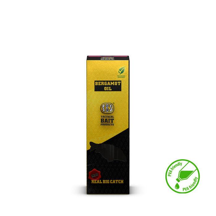 SBS Bergamot Essential Oil esszenciális olaj