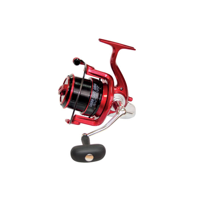By Döme Team Feeder Long Cast  4500 orsó