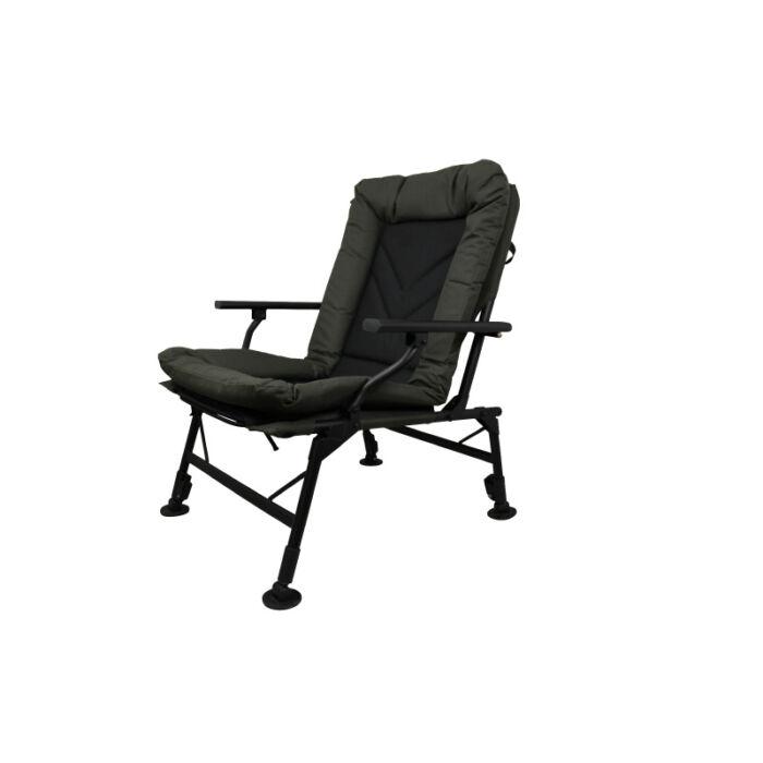 Prologic Cruzade Comfort Chair karfás szék