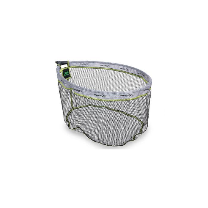 Fox Matrix Carp Rubber Landing Net merítőfej gumírozott hálóval