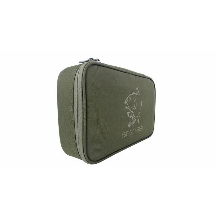 Nash Siren R3 Presentation Case jelzőtartó táska