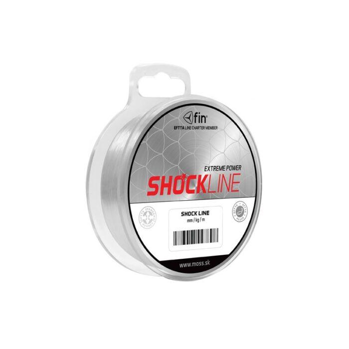 FIN Shock Line előtétzsinór
