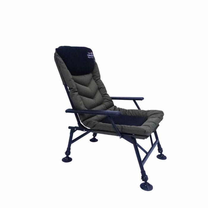 Prologic Commander Relax Chair karfás szék