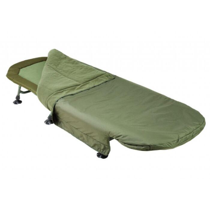 Trakker Aquatexx Deluxe Bed Cover vízálló takaró