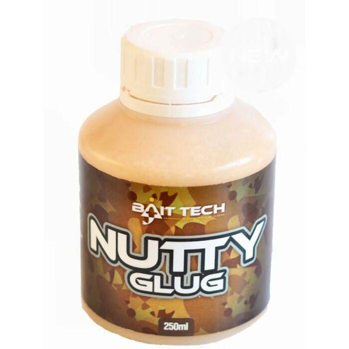 Bait Tech Nutty Glug mogyorós dip 250ml