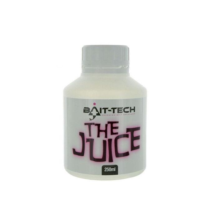 Bait Tech The Juice liquid locsoló