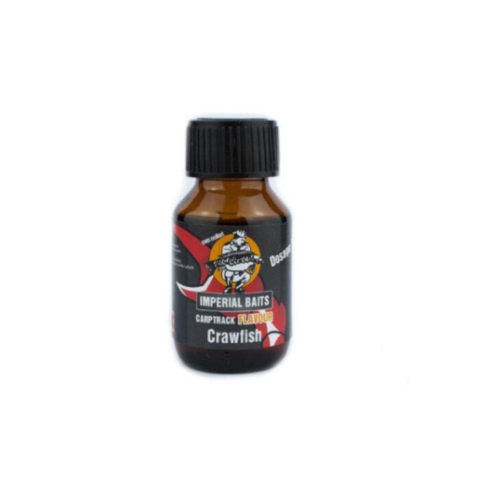 Imperial Baits Carptrack Flavour Crawfish languszta aroma 50ml
