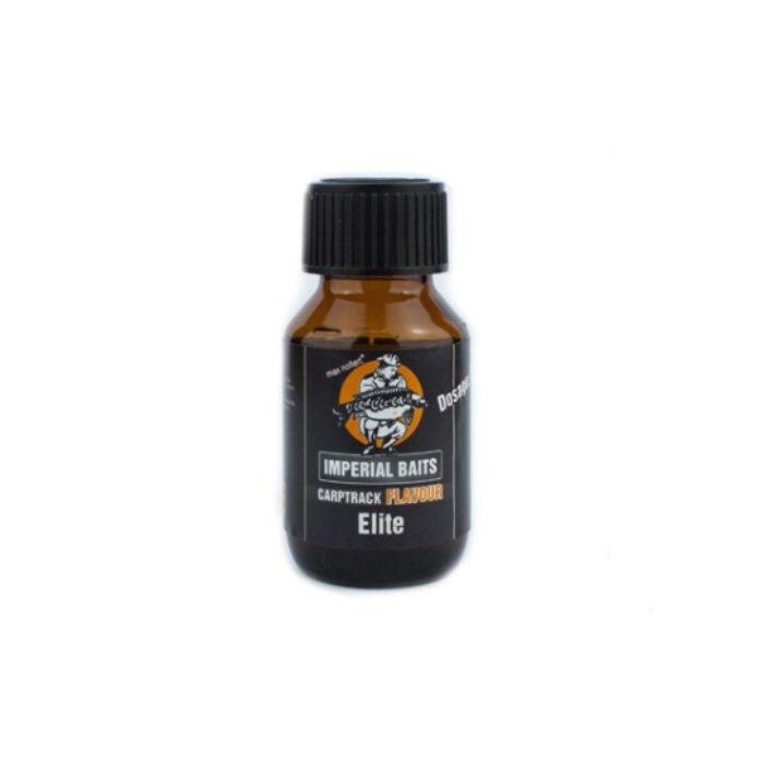 Imperial Baits Carptrack Elite kagyló aroma 50ml